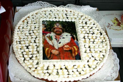 velký koláč